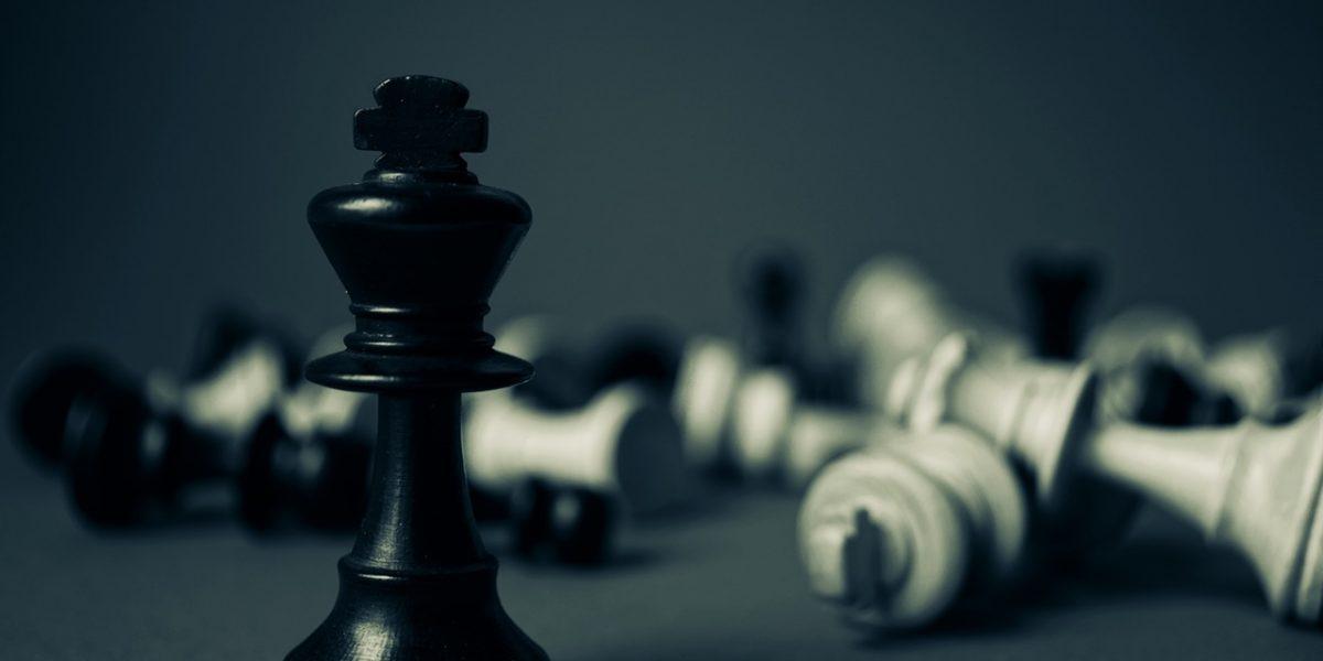 Pessoas e Processos na Gestão Estratégica - Carlos Caixeta
