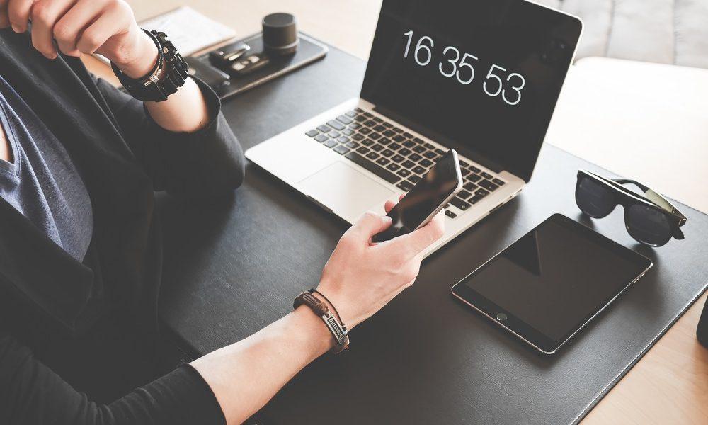 Gestão do Tempo - Produtividade - Carlos Caixeta - Palestrante de Vendas