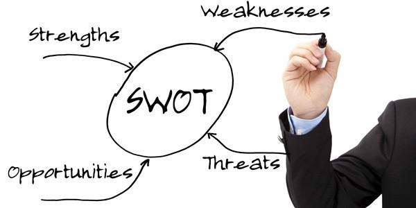 1 SWOT