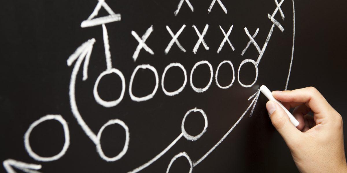 Carlos Caixeta - A importância da Estratégia nas Organizações
