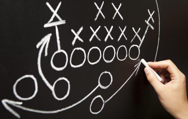 a importancia da estratégia nas organizações carlos caixeta palestrante vendas marketing estratégia