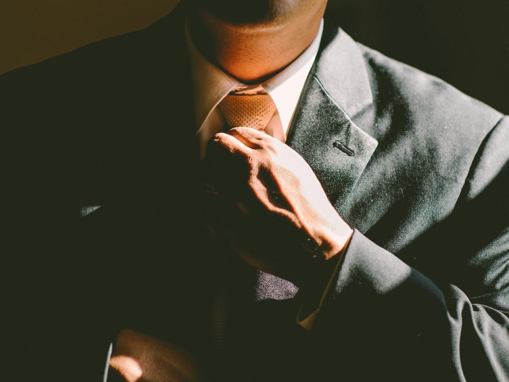 Características do Trabalho Atraente - Carlos Caixeta - Palestrante