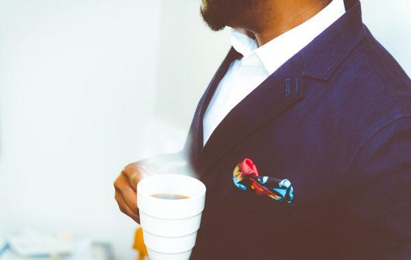 imagem pessoal sofisticação para o sucesso