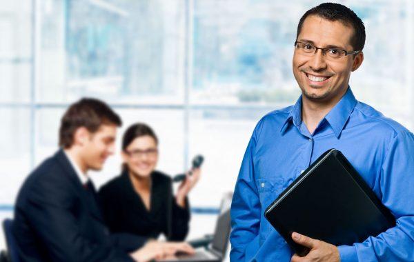 treinamento de equipe de vendas